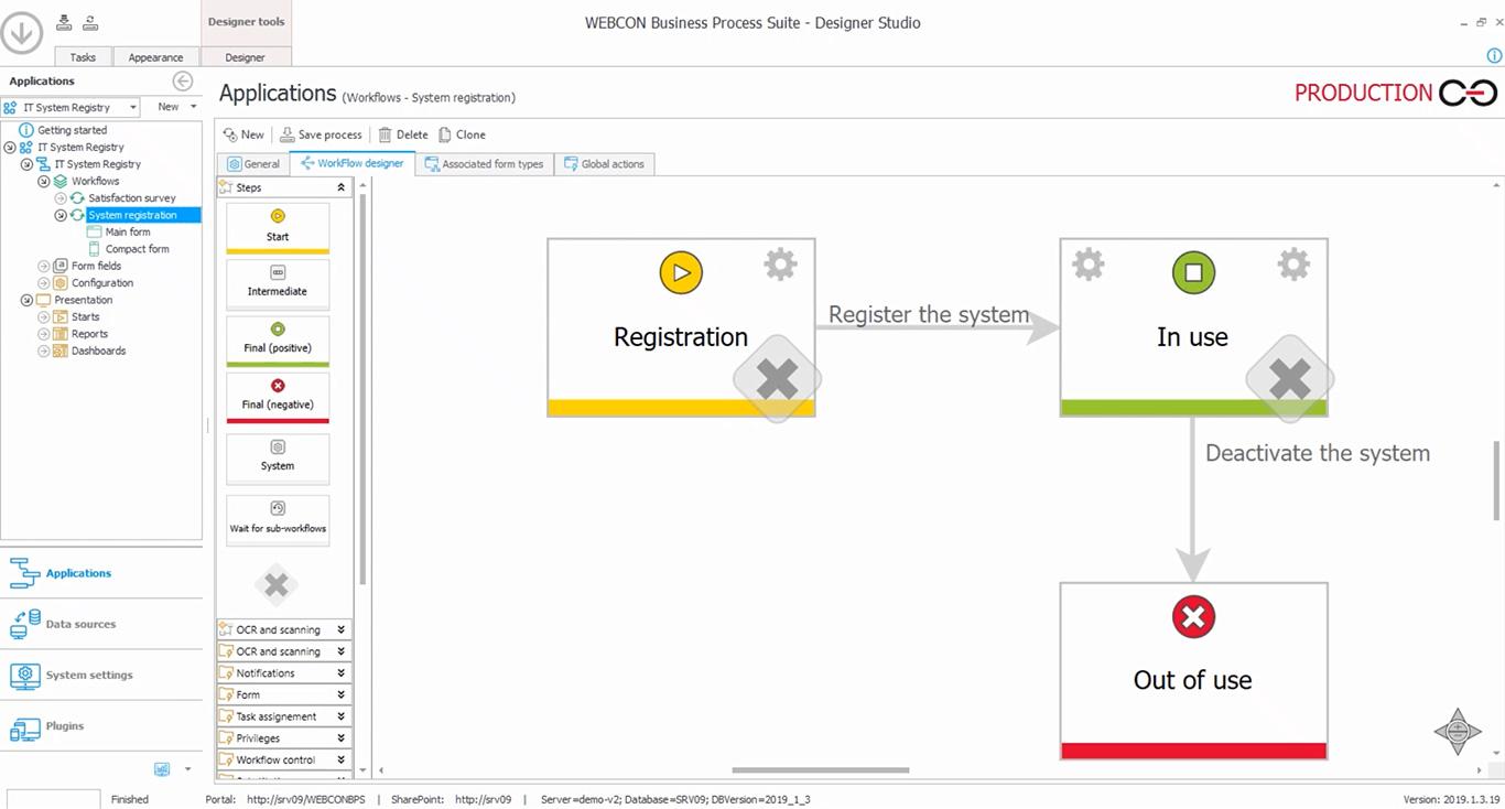 it-system-registry-configuration